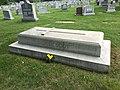 Connie Mack Grave.jpg