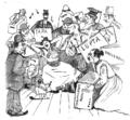 Constantin Jiquidi - Un concert-monstru saŭ supliciul uneĭ 'femeĭ... de stradă', Moftul Român, 17 iun 1893.png