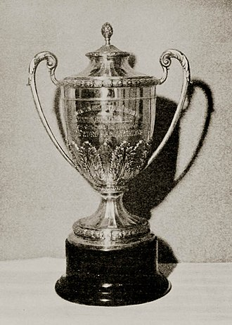 Copa General Pedro Ramírez - Image: Copa pedro ramirez