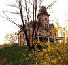 Cordts Mansion
