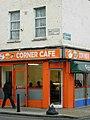Corner Cafe, Stoke Newington - geograph.org.uk - 1305609.jpg
