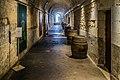 Corridor in the Castle of Valencay 07.jpg