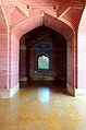Corridor of Shah Jahan Mosque.JPG