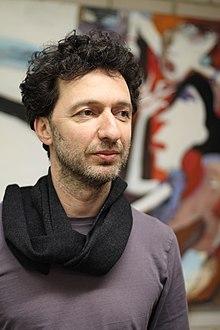 Costa bernstein wikipedia for Grafikdesigner ausbildung frankfurt