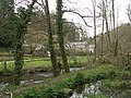 Cotehele Mill, nr. Saltash, Cornwall - geograph.org.uk - 1912825.jpg