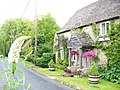 Cotswold Stone Cottage, Ashton Keynes - geograph.org.uk - 1422305.jpg