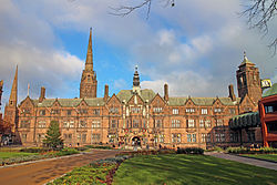 Council House, Coventry and Council House Square