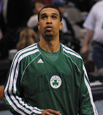 Courtney Lee - Lee in March 2013