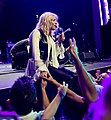 Courtney Love Detroit 2013 kneeling.jpg