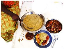 Senegalese cuisine - Wikipedia