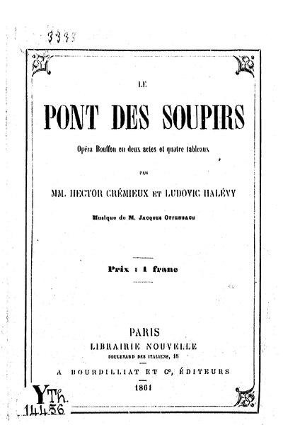 File:Crémieux et Halévy - Le Pont des Soupirs.djvu
