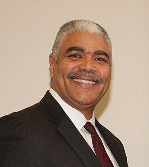 Bermudian general election, 2012 - Craig Cannonier