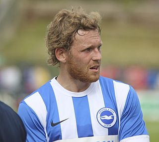 Craig Mackail-Smith Association football player (born 1984)