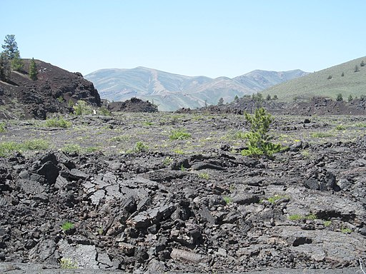 Craters of the Moon National Monument - Idaho (14377705450)