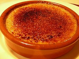 Crema catalana - Wikipedia