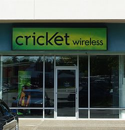 Cricket Wireless Wikipedia