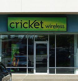 Cricket Wireless - Wikipedia