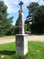 croix Saint-Simon