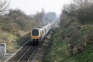 Coventry–Leamington line