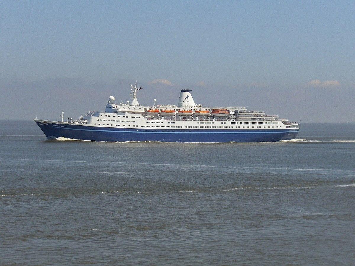 Marco Polo (Schiff) – Wikipedia