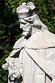 Csolnok, Nepomuki Szent János-szobor 2021 11.jpg