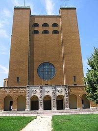Csornai Jézus Szíve római katolikus templom.jpg