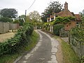 Cul-de-Sac, North Stoke - geograph.org.uk - 592106.jpg