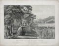 Currier and Ives - The Four Seasons of Life - Youth.png