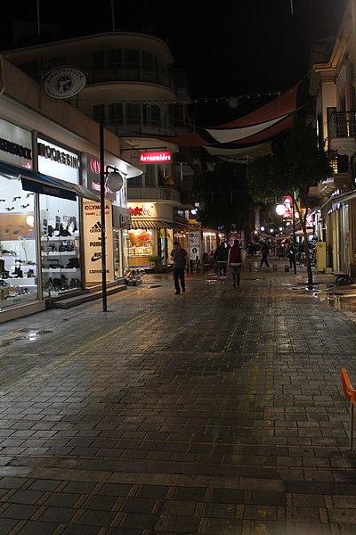 File:Cyprus Ledra Street IMG 6625.JPG