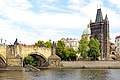 Czech-03956 - Charles Bridge & Tower (32206293573).jpg