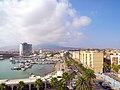 Dársena del puerto de Melilla.jpg