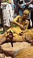 Démonstration de vodoun lors du 10 janvier 2021 au Bénin 02.jpg