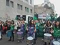 Día por el Derecho al Aborto en América Latina y el Caribe. Marcha en la Ciudad Autónoma de Buenos Aires, septiembre 2018 07.jpg