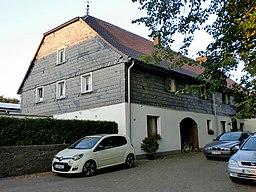Flurweg in Heiligenhaus