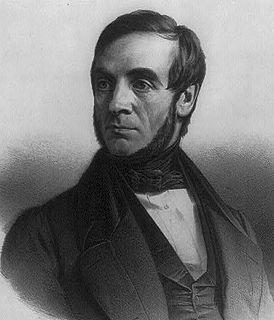 Daniel D. Barnard American politician and diplomat