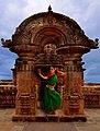 D35 Mukteswar WK - Mukteswar Temple Bhubaneswar.jpg