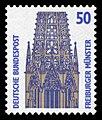DBP 1987 1340 Freiburger Münster.jpg