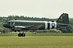 DC-3 - Duxford 2016 (26717127164).jpg