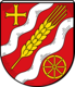 Coat of arms of Klein Berßen