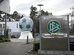 DFB headquarters with ball.jpg