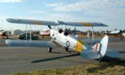 DH82A Tiger Moth A17-561 2