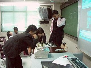 School Psychology Programs >> Chess as mental training - Wikipedia, the free encyclopedia