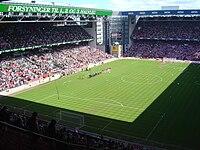 DONG Cup finalen 2004 Parken.jpg