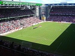 1964–65 Danish 1. division season #