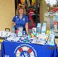 DPCPBC distributes Pool Safely materials at Boca Raton Community High School (23887603006).jpg