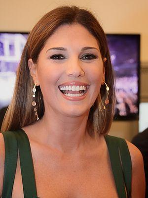 Daisy Fuentes - Fuentes at the 2013 Alma Awards