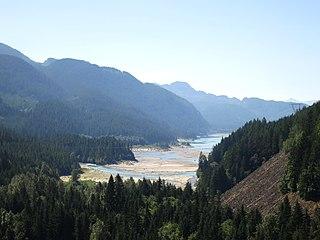 Daisy Lake (British Columbia)