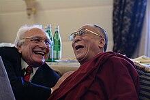 Tenzin Gyatso Wikipedia