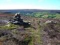 Danby Rigg, North York Moors - geograph.org.uk - 544440.jpg