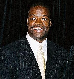 Darrell Green American football cornerback